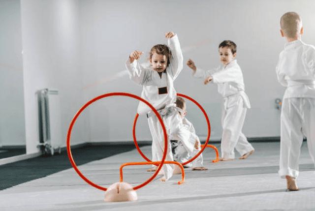Kidsbirthday, Excel Taekwondo Littleton CO
