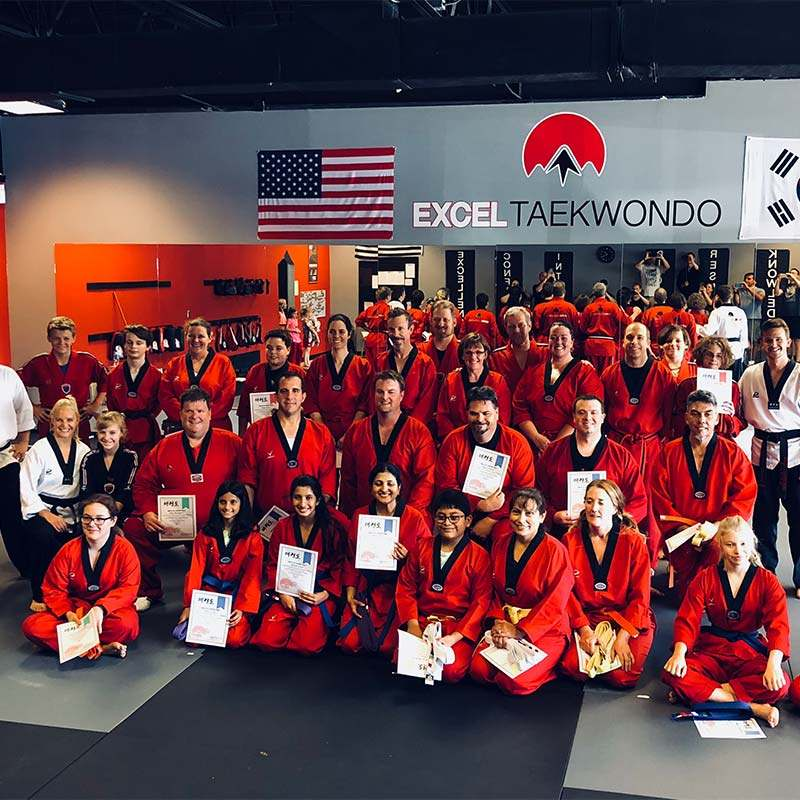 adult martial arts school in littleton