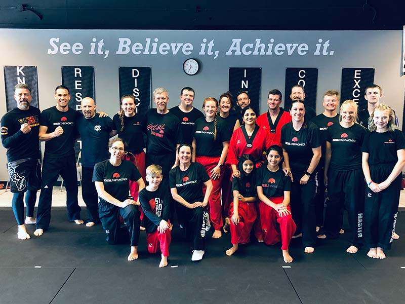 adult martial arts classes in littleton
