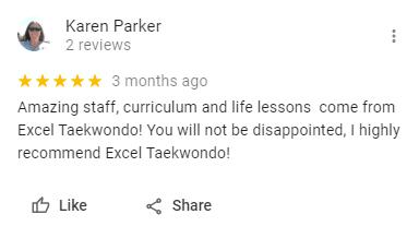 Adult4, Excel Taekwondo Littleton CO