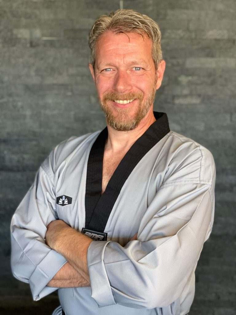 Brian Cole Scaled 768x1024, Excel Taekwondo Littleton CO