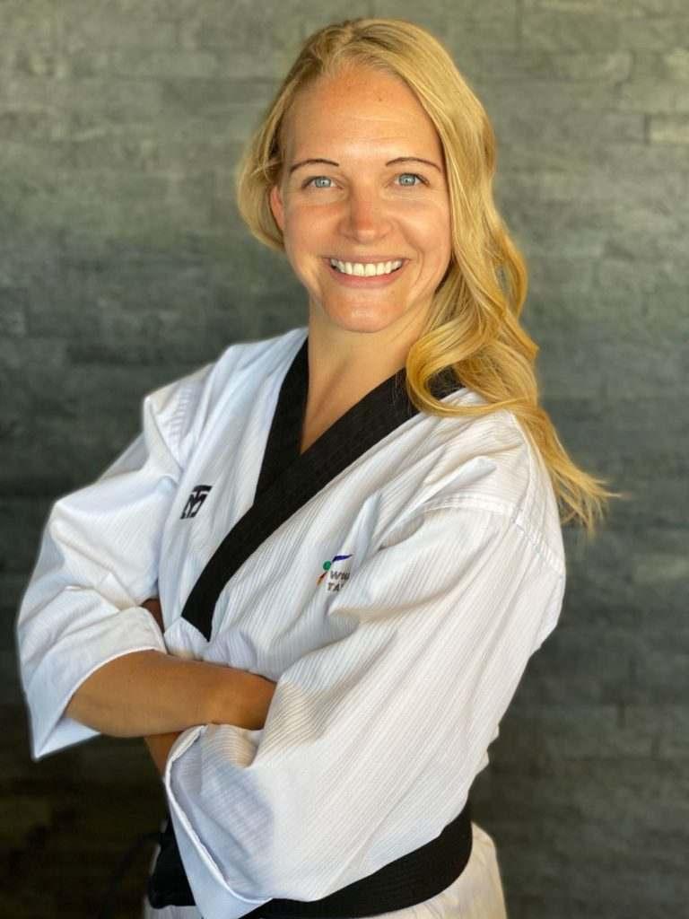 Heather Scott Scaled 768x1024, Excel Taekwondo Littleton CO